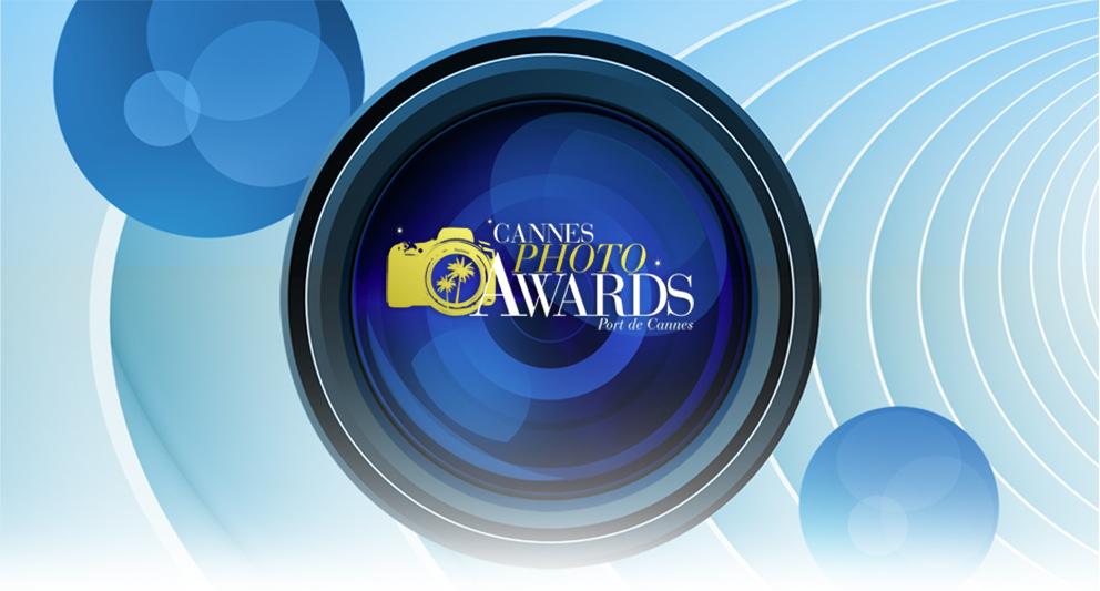 Cannes Photo Awards, infographie, web design et print