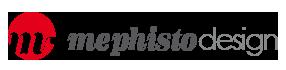 Mephisto Design Mobile Retina Logo