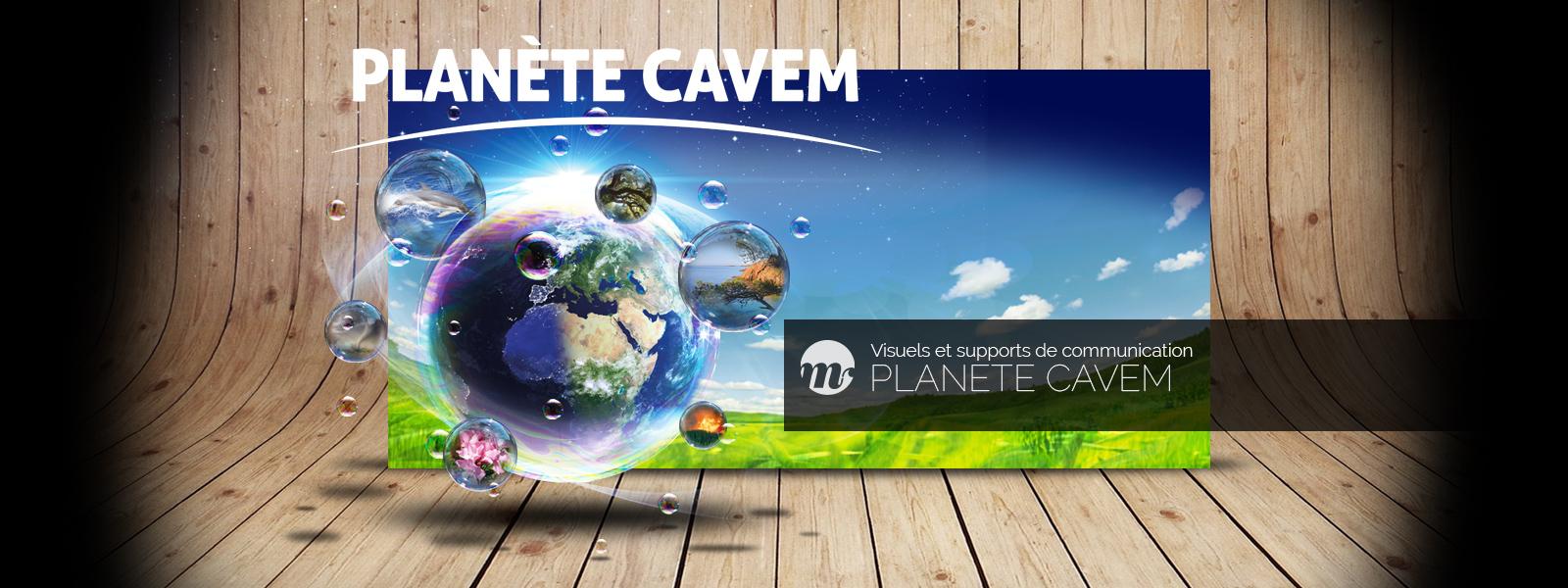 Planete CAVEM