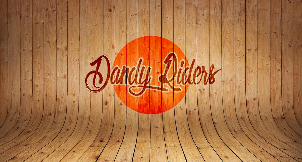 web-design-dandyriders2018