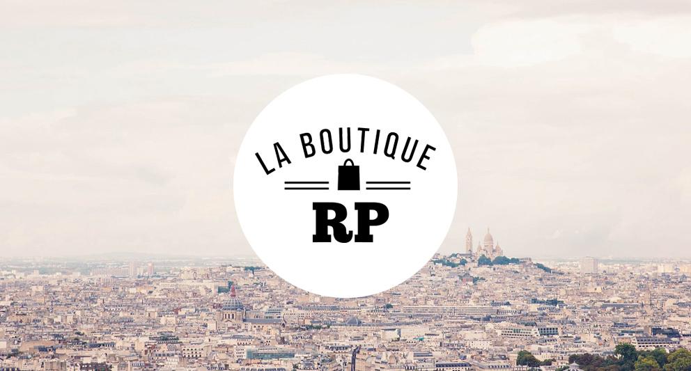 a Boutique RP, une agence parisienne de relations presse et d'influence
