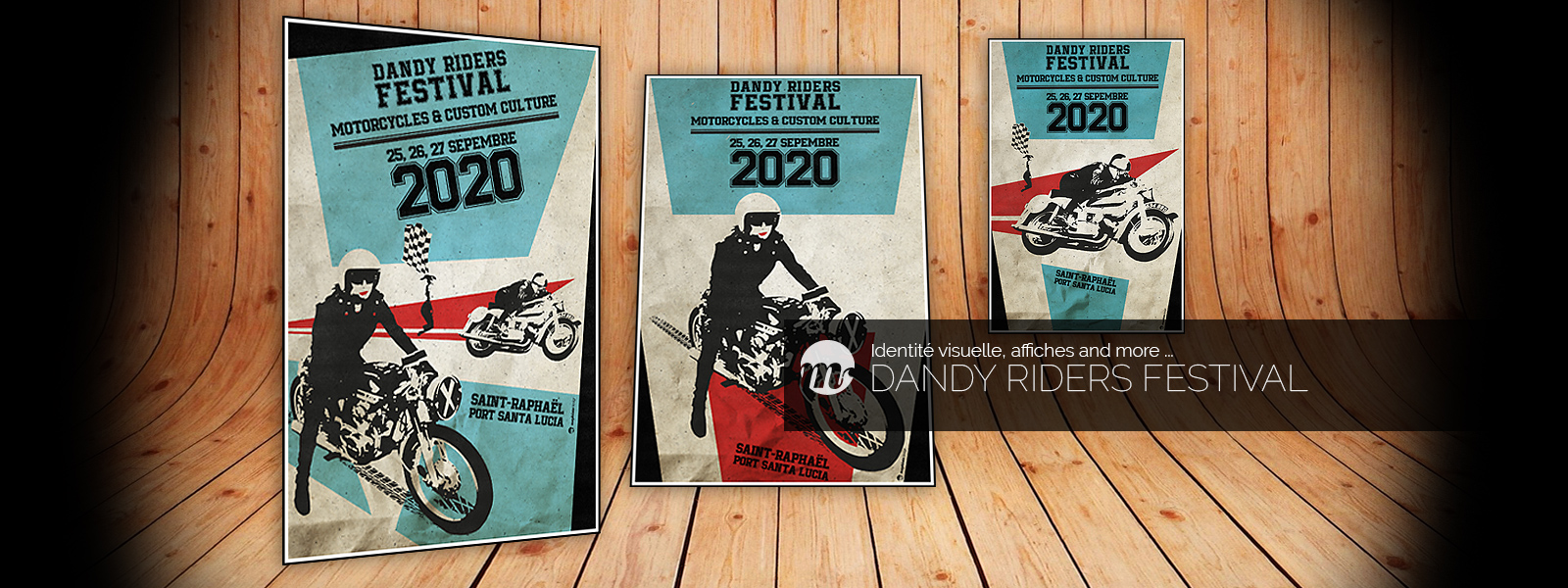Dandy Riders Festival 2020