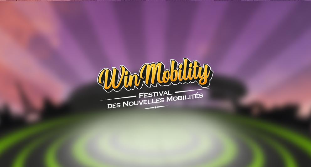 Win Mobility Festival MephistoDesign