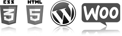 CSS-Html-Bootstrap-Wordpress-Woocommerce